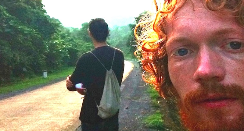 philipp weber reiseblogger - Über uns