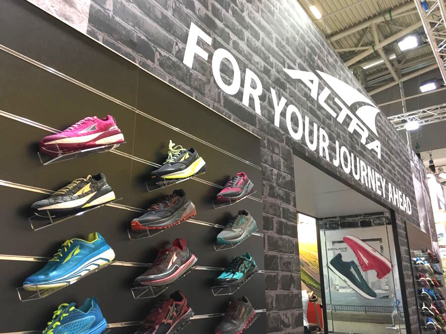 ispo blogger 14 - Sport & Outdoor: die ISPO Messe in München