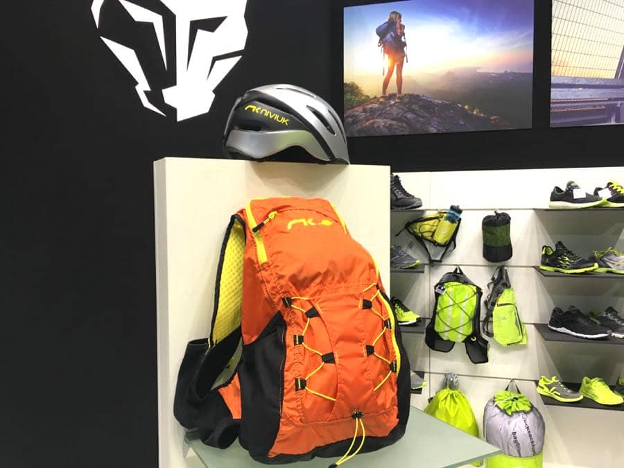 ispo blogger 3 - Sport & Outdoor: die ISPO Messe in München