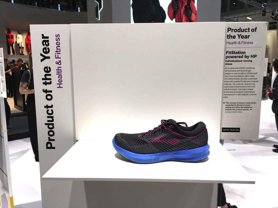 ispo blogger 4 - Sport & Outdoor: die ISPO Messe in München
