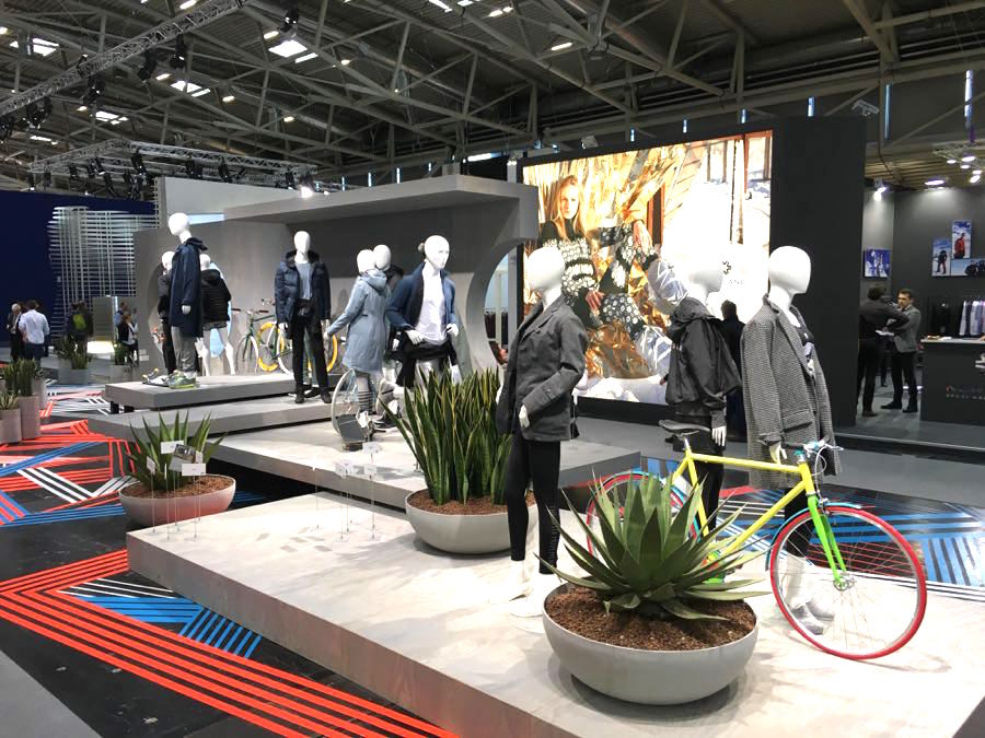 ispo blogger 9 - Sport & Outdoor: die ISPO Messe in München