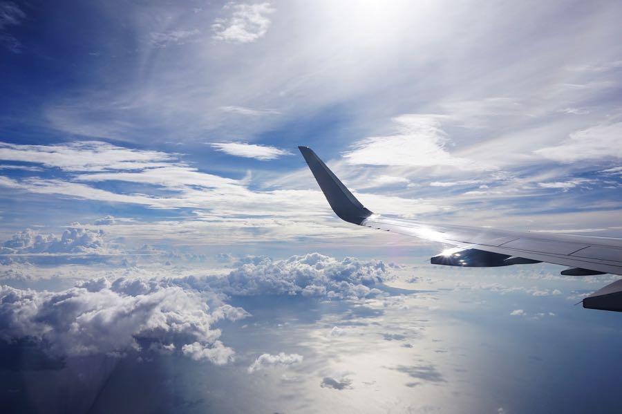 fluggastrechte 1 - Fluggastrechte: Verspätung, Annullierung & Co.