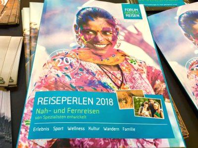 ITB Berlin: Die Reisetrends der Zukunft