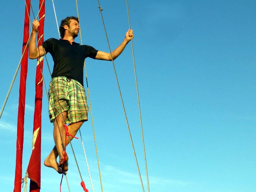 reiseblogger norwegen 1 - Timo Peters vom Norwegen-Blog Fjordwelten.de