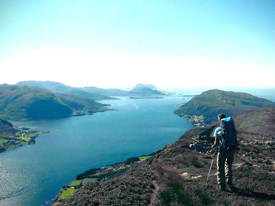 reiseblogger norwegen 3 1 - Timo Peters vom Norwegen-Blog Fjordwelten.de