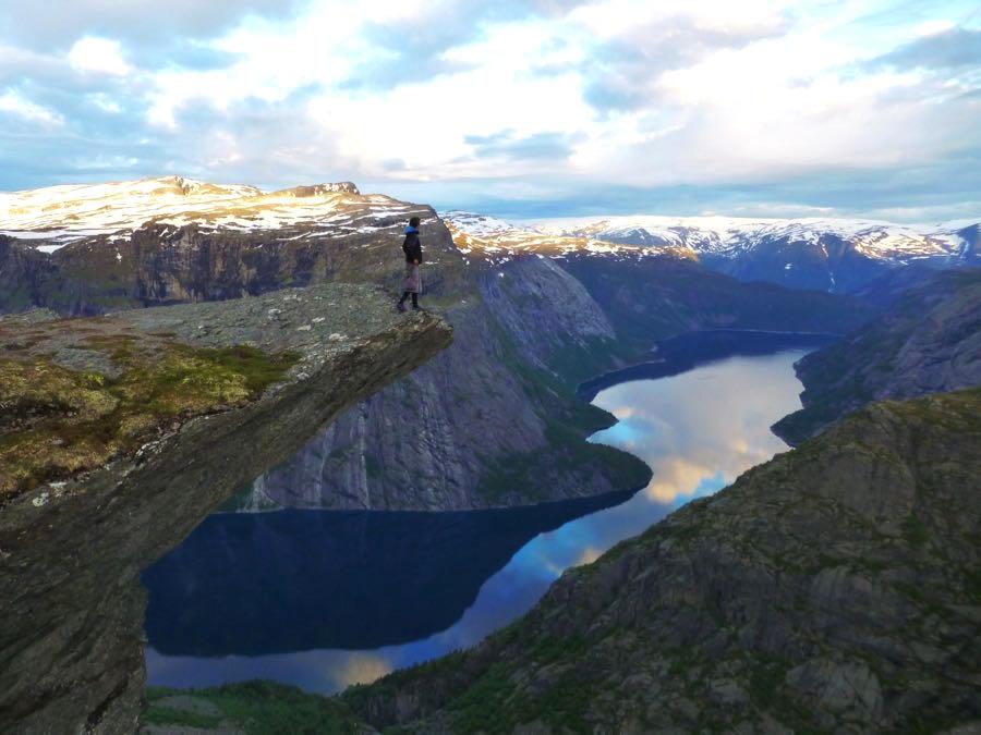 reiseblogger norwegen 5 - Timo Peters vom Norwegen-Blog Fjordwelten.de