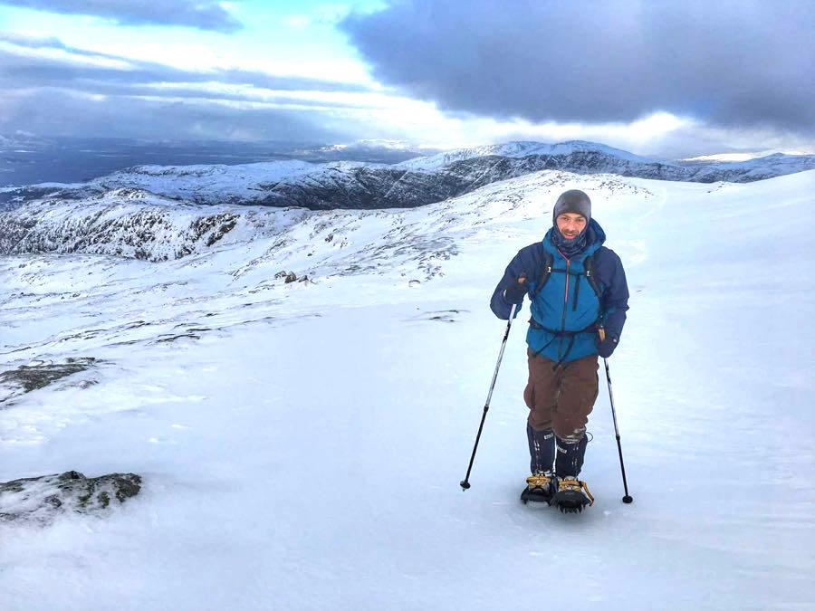 reiseblogger norwegen 7 - Timo Peters vom Norwegen-Blog Fjordwelten.de