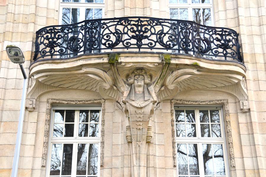 blogger mannheim staedtetrip 13 - Mannheim: Sehenswürdigkeiten & Highlights