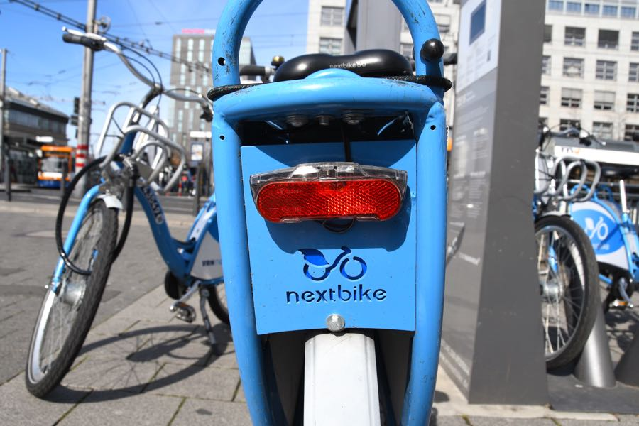 blogger mannheim staedtetrip 4 - Mannheim Städtetrip: Monnem auf zwei Rädern