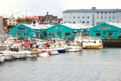 Island Tipps: Sehenswürdigkeiten in Reykjavik