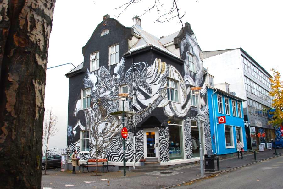island reykjavik tipps 14 - Island Tipps: Sehenswürdigkeiten in Reykjavik