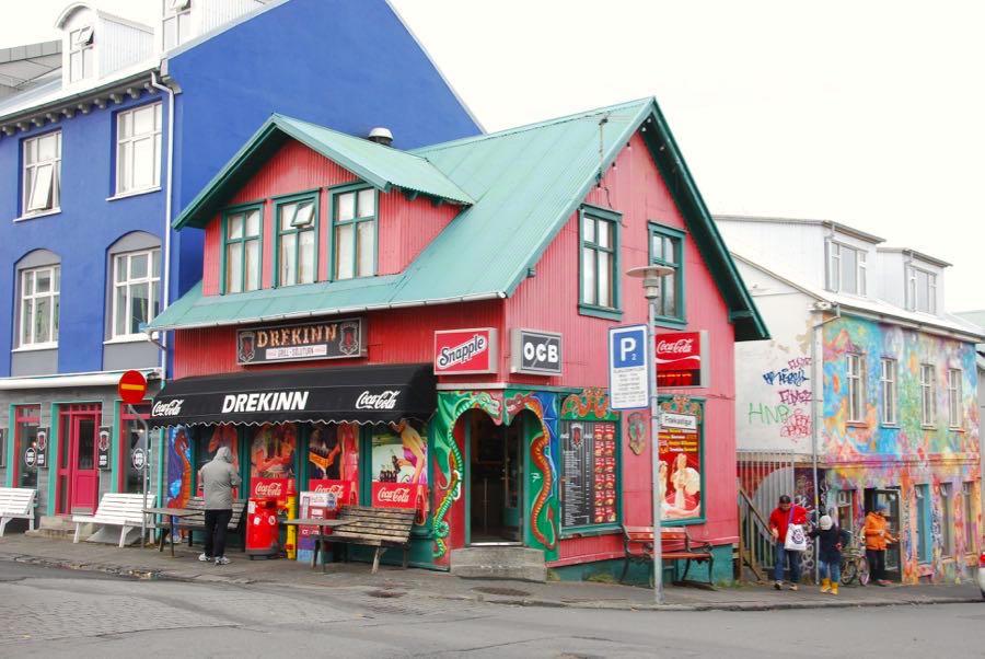 island reykjavik tipps 18 - Island Tipps: Sehenswürdigkeiten in Reykjavik