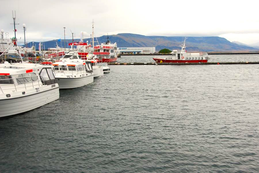 island reykjavik tipps 6 - Island Tipps: Sehenswürdigkeiten in Reykjavik