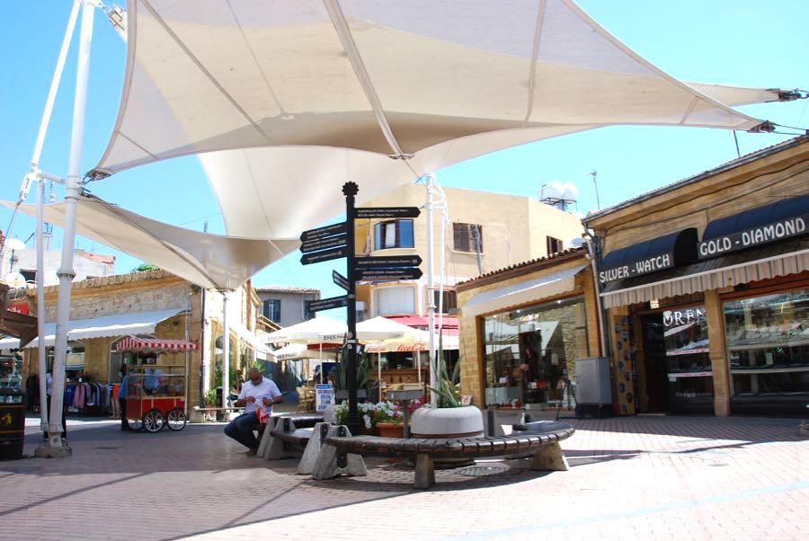 zypern nikosia 10 - Zypern Tipps: Rundgang durch Nikosia