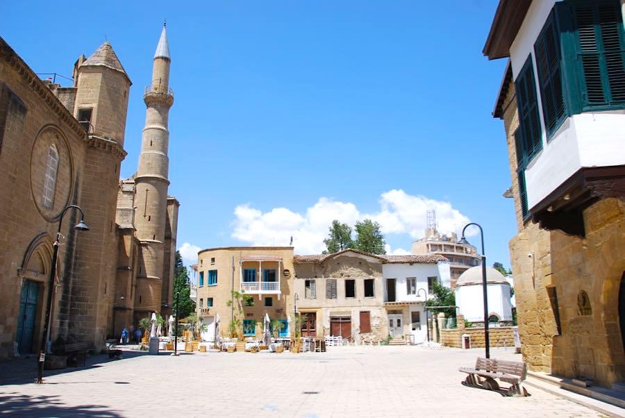 zypern nikosia 11 - Zypern Tipps: Rundgang durch Nikosia