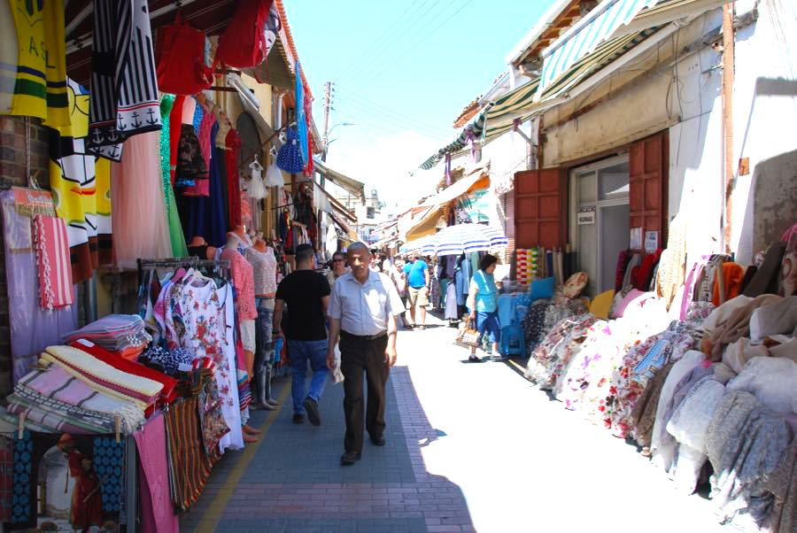 zypern nikosia 15 - Zypern Tipps: Rundgang durch Nikosia