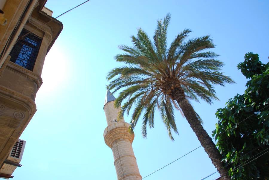 zypern nikosia 16 - Zypern Tipps: Rundgang durch Nikosia