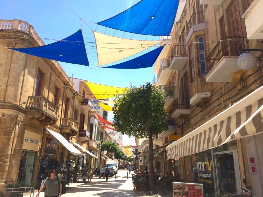 zypern nikosia 3 - Zypern Tipps: Rundgang durch Nikosia