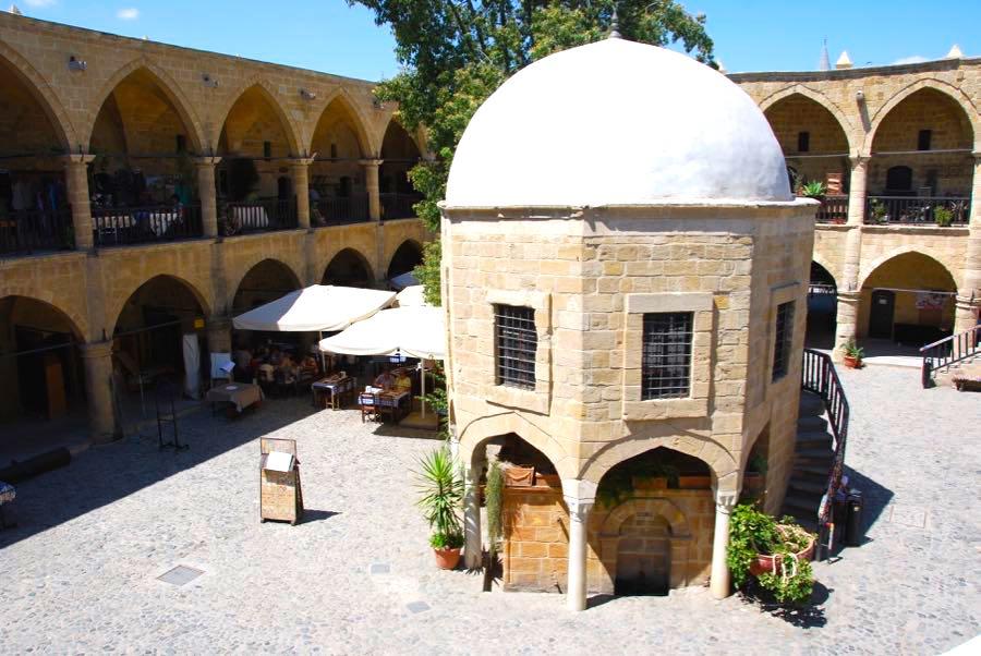 zypern nikosia 4 - Nikosia Tipps: Die Hauptstadt von Zypern