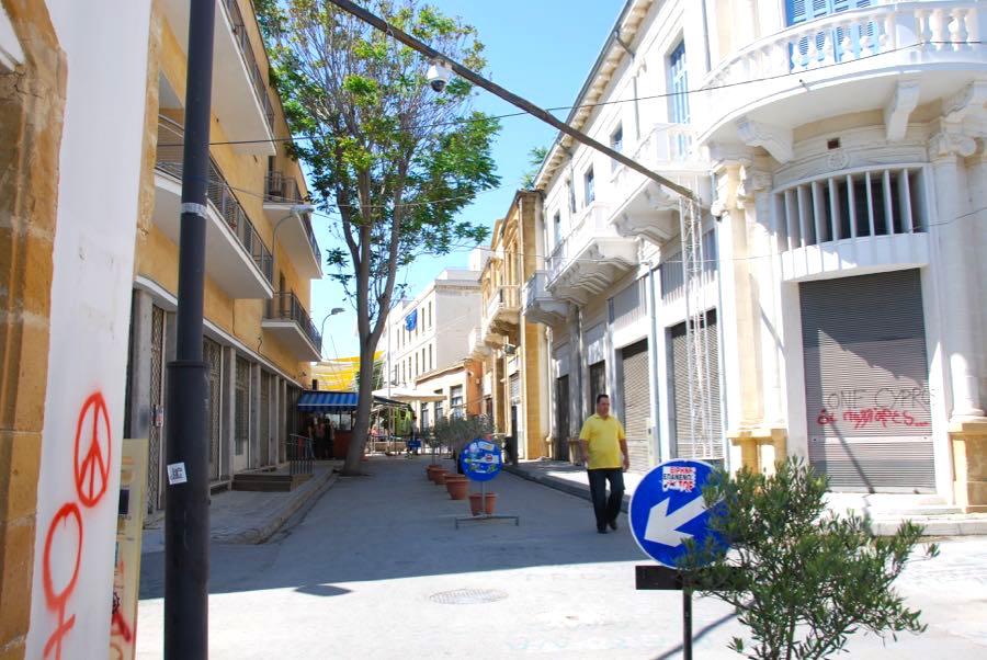 zypern nikosia 5 - Zypern Tipps: Rundgang durch Nikosia