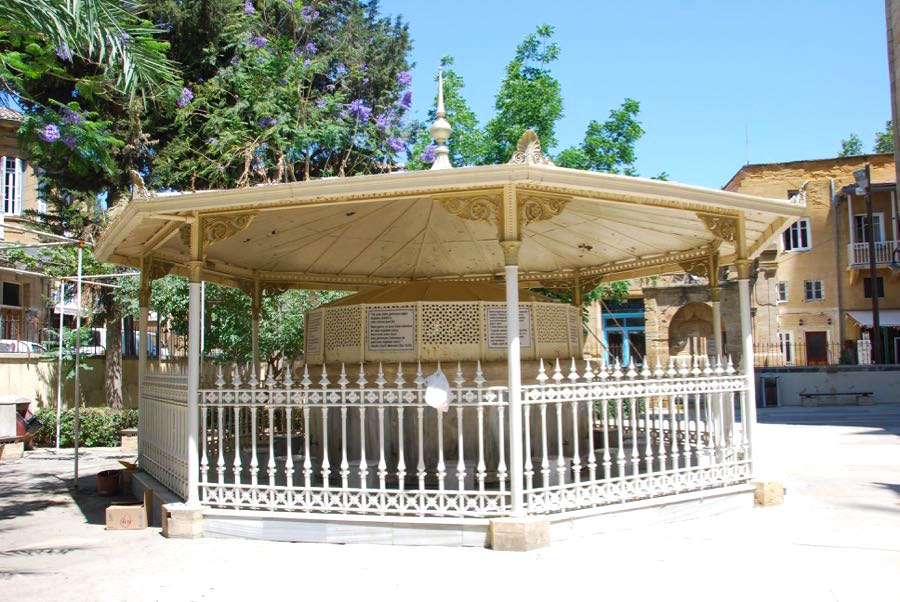 zypern nikosia 7 - Nikosia Tipps: Die Hauptstadt von Zypern