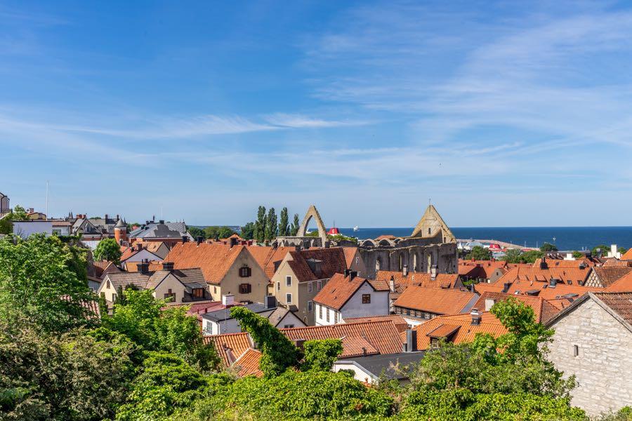 gotland schweden 12 - Schweden Tipps: Gotland und Visby entdecken