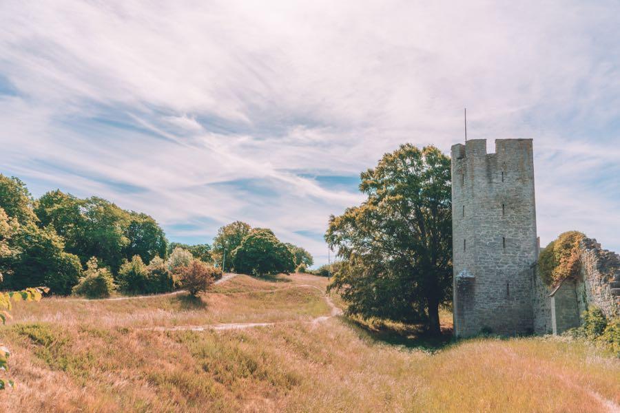 gotland schweden 7 - Schweden Tipps: Gotland und Visby entdecken