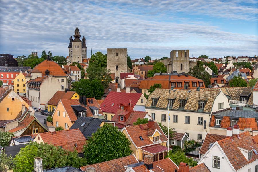 gotland schweden 8 - Schweden Tipps: Gotland und Visby entdecken