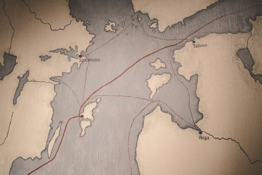 gotland schweden 9 - Schweden Tipps: Gotland und Visby entdecken