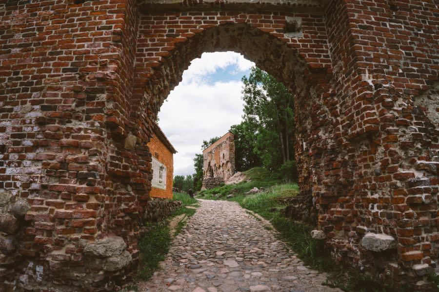 hanse 13 - Die Hanse in Lettland, Estland und Schweden