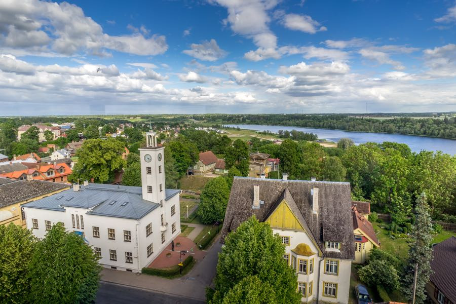 hanse 14 - Die Hanse in Lettland, Estland und Schweden