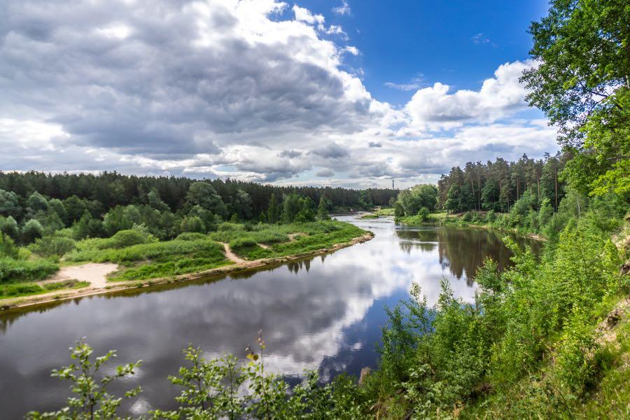 hanse 17 - Die Hanse in Lettland, Estland und Schweden