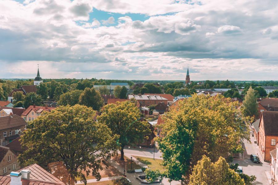 hanse 3 - Die Hanse in Lettland, Estland und Schweden