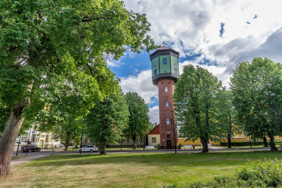 hanse 4 - Die Hanse in Lettland, Estland und Schweden