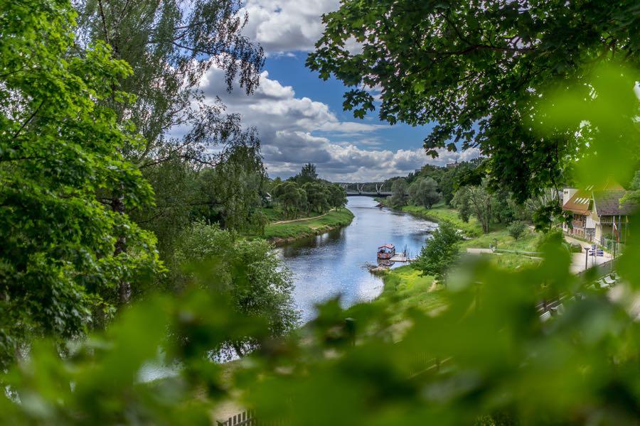 hanse 5 - Die Hanse in Lettland, Estland und Schweden