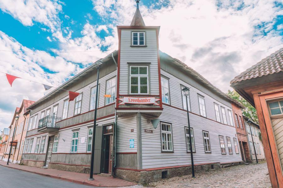 hanse 7 - Die Hanse in Lettland, Estland und Schweden