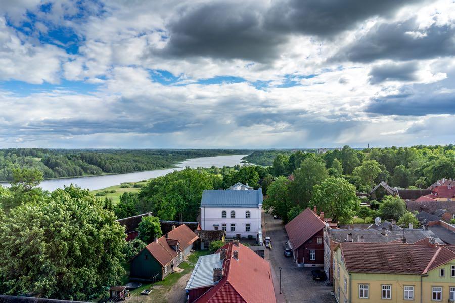 hanse 8 - Die Hanse in Lettland, Estland und Schweden