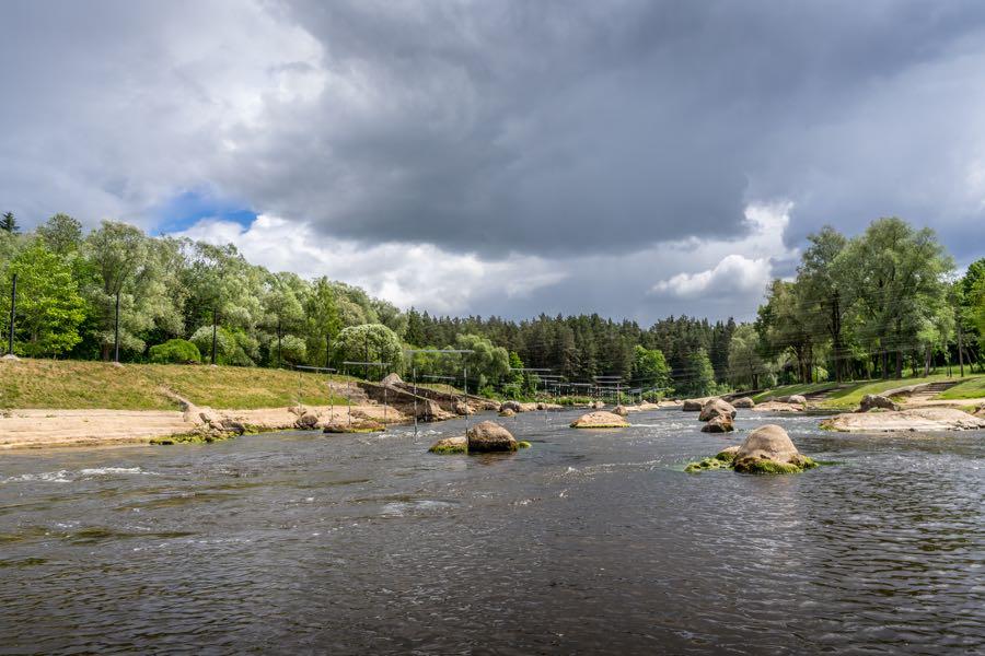 hanse 9 - Die Hanse in Lettland, Estland und Schweden