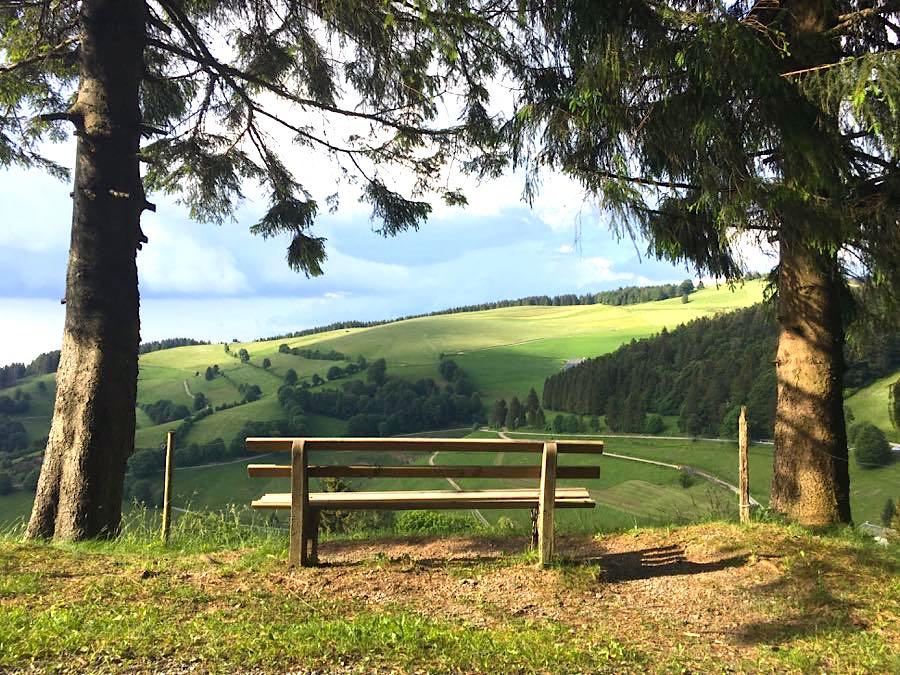 wandern belchen 4 - Die Outdoor-Region Belchen im Schwarzwald