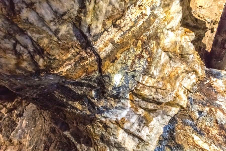 besucherbergwerk finstergrund 2 - Die Region Belchen im Schwarzwald erkunden