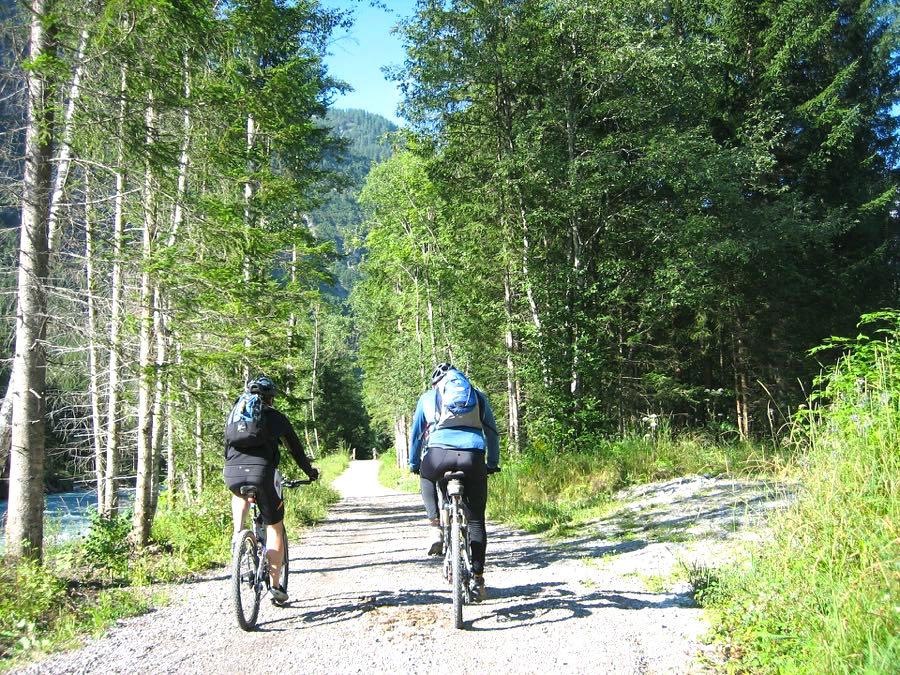 radfahren - Radreisen und Bike-Touren in Österreich