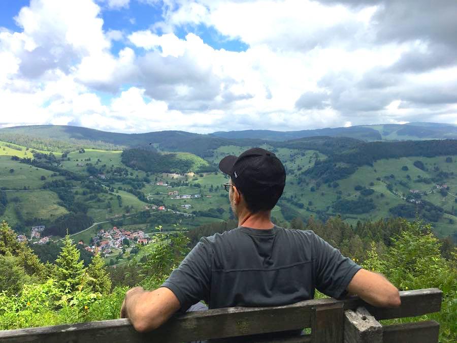 schwarzwald belchen 2 - Belchen: Wandern in der Schwarzwald-Region