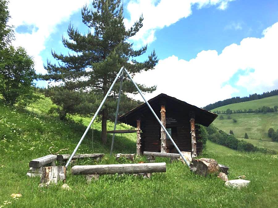 schwarzwald belchen 4 - Belchen: Wandern in der Schwarzwald-Region