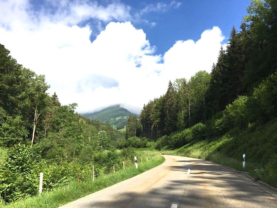 schwarzwald belchen 7 - Belchen: Wandern in der Schwarzwald-Region