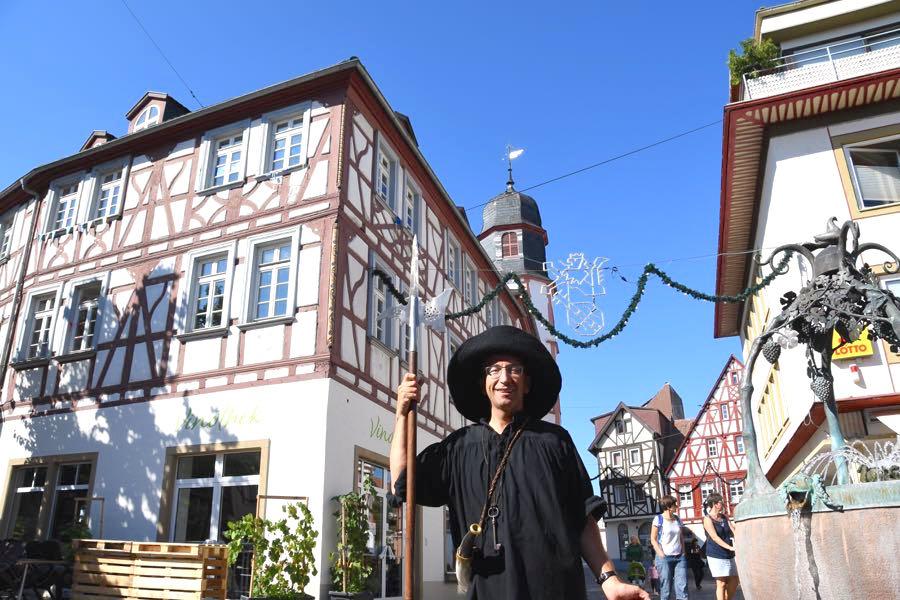 alzey nachtwaechter - Alzeyer Land & Rheinhessische Schweiz