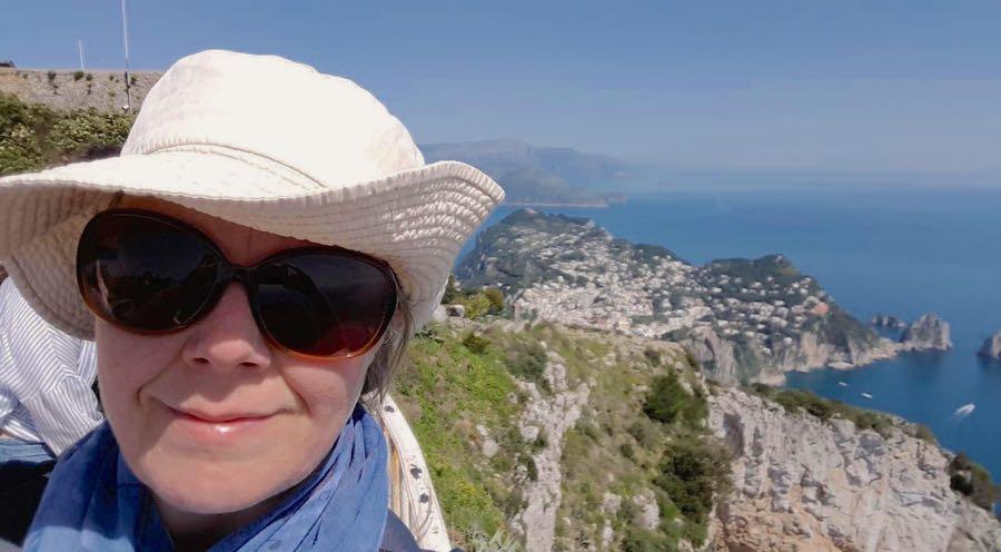 People Abroad Claudia Niesert Reisebloggerin