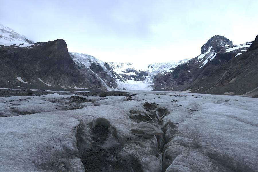 gletscher trekking kaernten - Bergtour und Gletscher-Trekking in Österreich