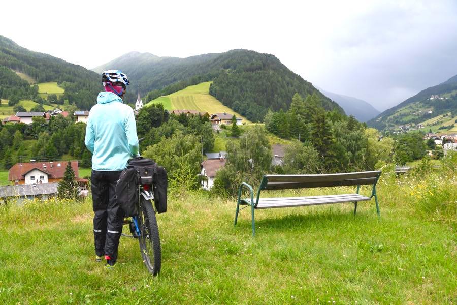 Aktivurlaub in Kärnten Radreise