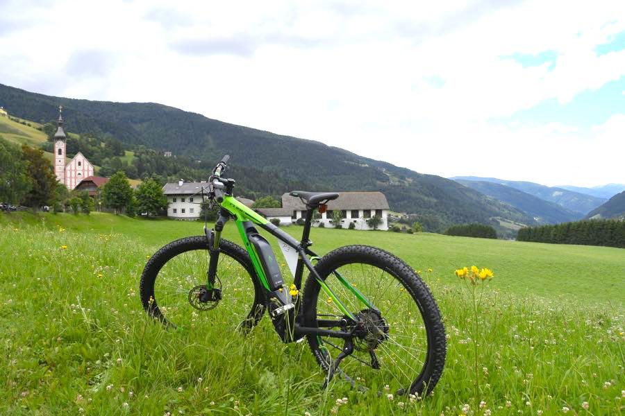 Kärnten Aktivurlaub E-Bike