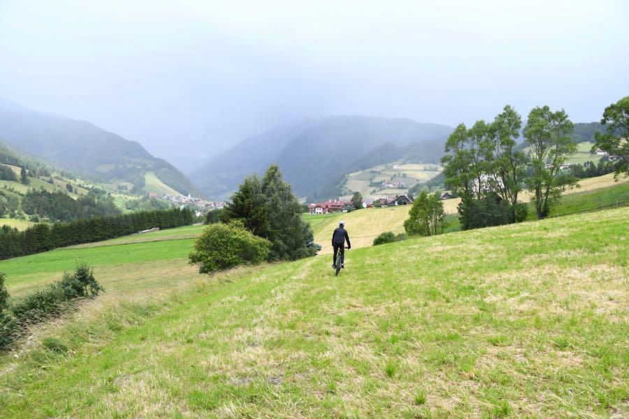 Aktivurlaub in Kärnten E-Bike
